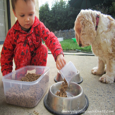 Teaching Care and Responsible Pet Ownership